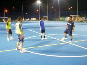 大人の為のサッカースクール